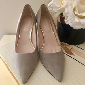 """🎀 Kenneth Cole """" Riley"""" Pointed-toe Pumps"""